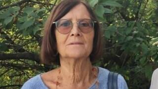 """Anziana scomparsa in Gallura: i cani fiutano una pista. La figlia: """"Aiutateci a ritrovarla"""""""
