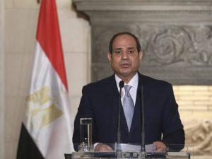 Vendita di armi, quattro miliardi di export e l'Egitto di al-Sisi è il primo partner