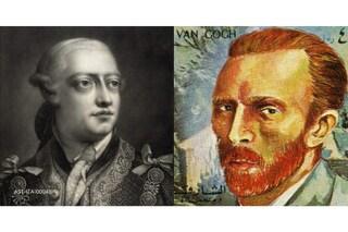 Artisti folli e reali eccentrici? Forse dietro la leggenda c'è di più