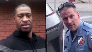 """Secondo il procuratore George Floyd è morto perché """"il cuore dell'agente Chauvin era troppo piccolo"""""""
