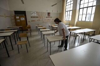 Novara, insegnante rifiuta di indossare la mascherina: sospesa fino alla fine dell'anno scolastico