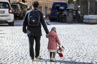 In Italia ci sono 1,3 milioni di bambini che vivono sotto la soglia di povertà