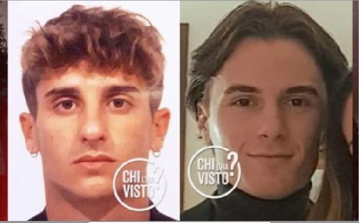 Alessandro Venturelli e Stefano Barilli