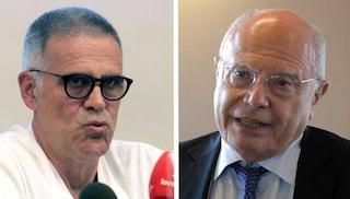 """Scontro a distanza Zangrillo-Galli: """"Pronto soccorso vuoto"""". La replica: """"Non sei un virologo"""""""