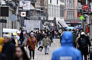 Come la Danimarca sta aprendo tutto col passaporto vaccinale