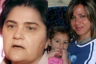 Denise Pipitone, carabinieri e scientifica a casa di Anna Corona, l'ex moglie del padre della piccola