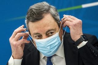 Perché la risposta con cui Draghi ha salvato la poltrona di Durigon è una presa in giro