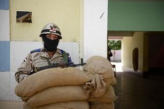 Militare egiziano accusato di stupro a La Spezia sfugge all'arresto e torna in Egitto