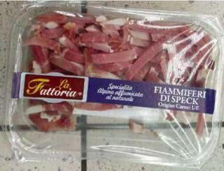 Richiamato speck dai supermercati MD, l'allerta alimentare del Ministero: rischio Listeria