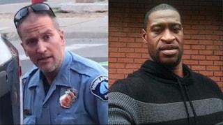Un giurato è antirazzista: Chauvin chiede di annullare la condanna per l'omicidio di George Floyd