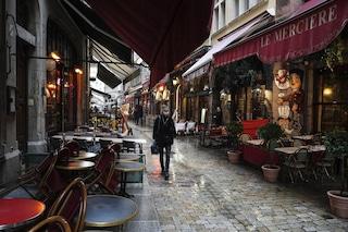 Riaperture in Francia, ma il coprifuoco resta alle 19 in tutto il Paese