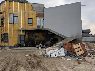 """Ucraina, incendio nella casa famiglia per bimbi malati di cancro: """"I vicini non ci vogliono, deprezziamo il quartiere"""""""