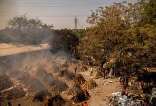"""Perché in India i contagi sono esplosi: """"A gennaio credevamo che il Covid-19 fosse scomparso"""""""