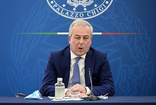 """Vaccino, Locatelli: """"L'Italia è nei primi 10 Paesi al mondo per numero di dosi somministrate"""""""