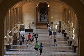 Al Louvre di Parigi le opere saccheggiate dai nazisti e mai reclamate finiscono online