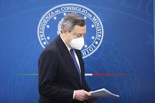 Italia Viva dice che il Recovery plan di Draghi è completamente diverso rispetto a quello di Conte