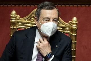 Green Pass per scuola e trasporti, il governo Draghi incassa la fiducia alla Camera