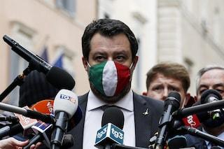 Perché la dichiarazione di Salvini sui 4 milioni di proprietari che non incassano l'affitto è falsa