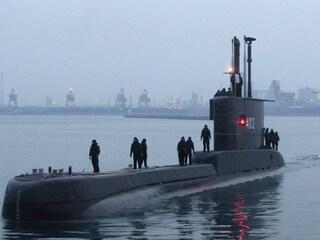Sottomarino scomparso a Bali: continuano le ricerche. Ossigeno in esaurimento per l'equipaggio