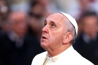 Per Papa Francesco è scandaloso aumentare spese militari con il Covid: che pensa il governo Draghi?