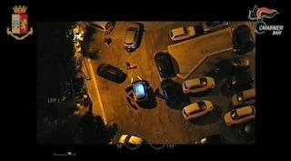 Droga, armi ed estorsioni a Bari: arrestate 99 persone affiliate al clan Strisciuglio