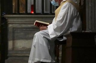 Foggia, indagato parroco di Apricena: avrebbe sottratto oltre 40mila a due fratelli disabili