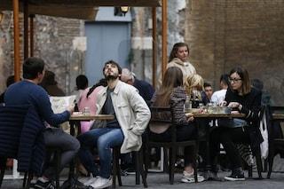 Nuovo decreto riaperture, cosa cambia per il coprifuoco e le possibili date per ristoranti al chiuso