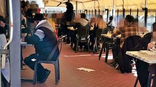 """Provincia di Trento allunga il coprifuoco: """"Rientro a casa dopo le 22 se si è stati al ristorante"""""""