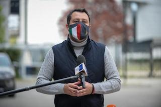 Open Arms, Matteo Salvini è stato rinviato a giudizio