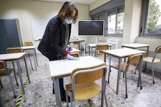 Mancanza di spazi e nodo trasporti: tutti i problemi che pesano sulla riapertura della scuola