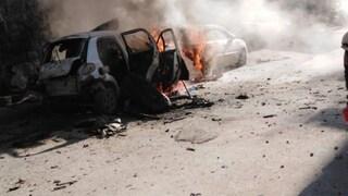 Siria, ancora sangue: autobomba uccide due fratellini di 4 e 5 anni