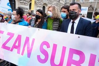 Ddl Zan rinviato ancora: la legge contro l'omofobia si discuterà dopo le amministrative