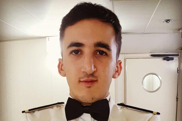 Alessio Gaspari