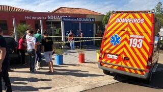Brasile, adolescente assalta un asilo armato di machete e uccide due bambini e una maestra