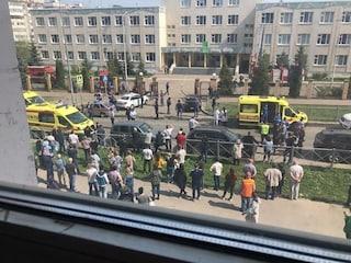Russia, strage in una scuola a Kazan: nove morti e più di trenta feriti. Arrestato 19enne