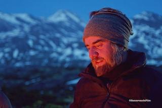 """""""Paolo Cognetti. Sogni di Grande Nord"""", il film alla ricerca del Magic Bus di Into The Wild"""