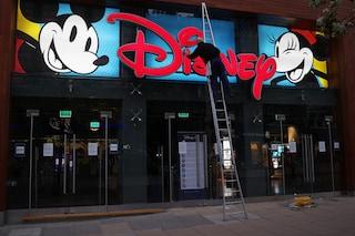 """Disney store chiude i negozi in Italia, i sindacati a Fanpage.it: """"Ma i conti non erano in rosso"""""""