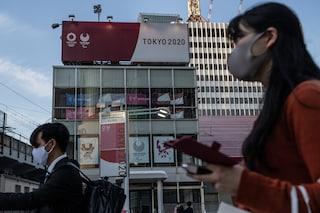 Contagi in salita in Giappone, Tokyo prolunga lo stato di emergenza per salvare le Olimpiadi