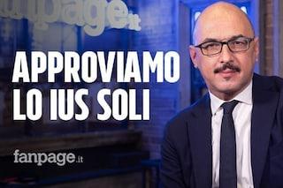 """Ius soli, Mauri (Pd) a Fanpage.it: """"Legge su cittadinanza è prioritaria, sfidiamo centrodestra"""""""