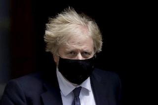Regno Unito, dal 19 luglio stop all'obbligo di mascherine al chiuso a prescindere dai contagi