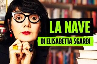 """Elisabetta Sgarbi: """"Il vero problema sono i lavoratori dello spettacolo, non il caso Fedez-Rai"""""""