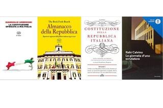 Festa della Repubblica: 15 libri da leggere per comprendere la storia dell'Italia