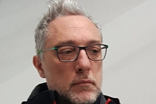 Fabio Fumagalli