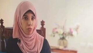 A Gaza uccisa la giornalista palestinese Reema Saad, il marito e i 2 figli: era anche incinta