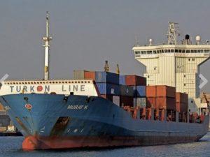 """""""Armi destinate a Israele dal porto di Genova"""": la denuncia del Weapon Watch"""