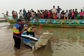 Bangladesh, motoscafo sovraffollato si scontra con una barca: almeno 26 morti