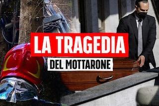 Tragedia del Mottarone, come e quando sarà rimossa la cabina crollata