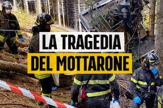 """Tragedia Mottarone, Luigi Nerini interrogato: """"Non sapevo dei freni. Tadini disse che era colpa sua"""""""