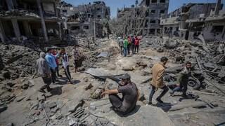 Anche stavolta ricostruire Gaza arricchirà Israele ed Egitto