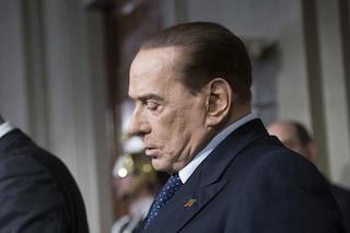 Ruby ter, Berlusconi chiede il rinvio dell'udienza per motivi di salute